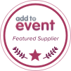 AddTo Event Featured Supplier