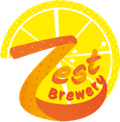 Zest Brewery Logo