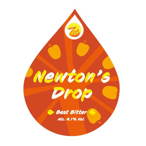Newton's Drop Cask