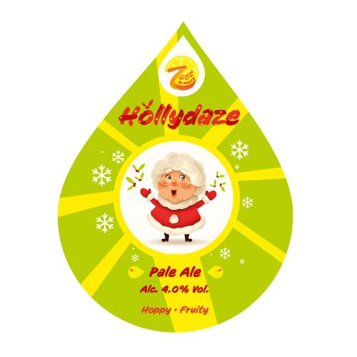 Hollydaze Cask